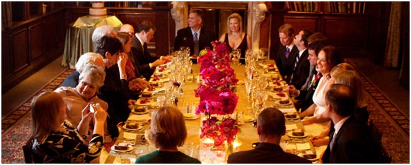 Rehearsal dinner boston venue the hampshire house rehearsal dinners junglespirit Image collections